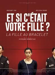 """(Annulé cause covid) ciné UP. """"La fille au bracelet"""" de Stéphane Demoustier. @ Agora"""