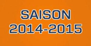 saison2014-2015